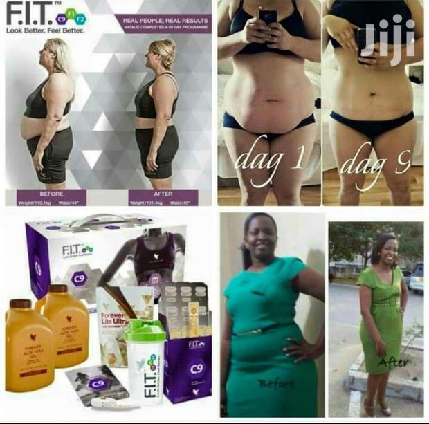 Archive: Regaining Your Shape In 15 Days