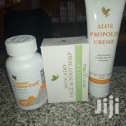 Remove Pimples And Have Your Smooth Face | Vitamins & Supplements for sale in Ashanti, Atwima Kwanwoma
