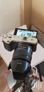Samsung Nx300 20mp | Cameras, Video Cameras & Accessories for sale in Greater Accra, Achimota
