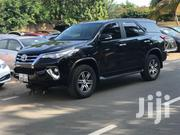 Toyota Fortuner 2017 Black | Cars for sale in Greater Accra, East Legon