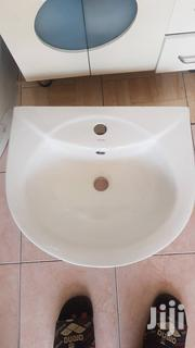 WC With Wash Hand Basin (Complete Set) | Plumbing & Water Supply for sale in Greater Accra, Accra Metropolitan