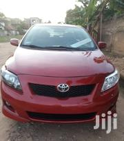 Toyota Corolla 2013 Red | Cars for sale in Eastern Region, Kwahu North