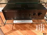 Yamaha A-S700 Integrated Amplifier 90 Watts   Audio & Music Equipment for sale in Greater Accra, Abossey Okai