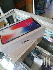 New Apple iPhone X 64 GB Silver | Mobile Phones for sale in Greater Accra, Kokomlemle