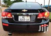 Chevrolet Cruze 2014 Black | Cars for sale in Greater Accra, Abelemkpe