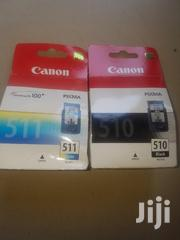 Canon 510 Ink Cartridge | Computer Accessories  for sale in Greater Accra, Kokomlemle