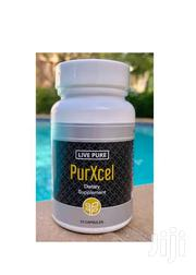 Live Pure Purxcel Dietary Supplement | Vitamins & Supplements for sale in Greater Accra, Nii Boi Town