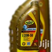 Golden Horse Engine Oil | Vehicle Parts & Accessories for sale in Greater Accra, Achimota