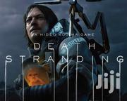 Death Stranding Ps4 Digital Game | Video Games for sale in Greater Accra, Kwashieman