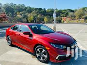 Honda Civic 2019 LX Sedan Red | Cars for sale in Greater Accra, Accra new Town