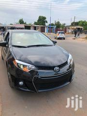 New Toyota Corolla 2016 Black | Cars for sale in Greater Accra, Teshie-Nungua Estates