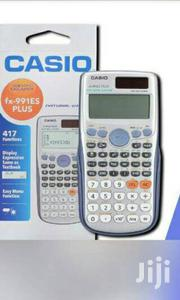 Original Casio 991ES Plus | Stationery for sale in Ashanti, Kumasi Metropolitan