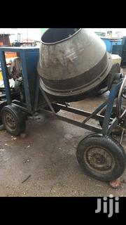 Concrete Mixer For Sale | Heavy Equipments for sale in Greater Accra, East Legon
