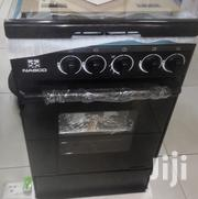 New Nasco 4 Burner Gas Cooker With Oven With A Glass Cover | Kitchen Appliances for sale in Greater Accra, Accra Metropolitan
