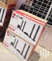 LG 5.1chl Home Theater Bluetooth 1000watts DVD | Audio & Music Equipment for sale in Greater Accra, Accra Metropolitan