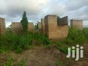 Uncompleted 3 Chamber and Hall Self Contain for Sale at Adjen Kotoku | Houses & Apartments For Sale for sale in Greater Accra, Ga East Municipal