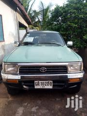 Toyota 4-Runner 1993 Green | Cars for sale in Greater Accra, Adenta Municipal