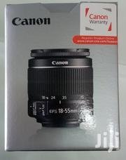 CANON Camera Lense Efs 18-55mm | Photo & Video Cameras for sale in Greater Accra, Accra Metropolitan