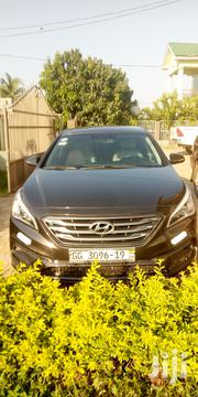Hyundai Sonata 2015 Brown | Cars for sale in Greater Accra, Ga West Municipal