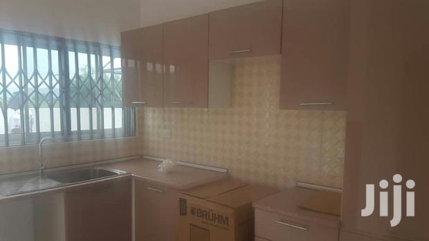 Archive: 3 Bedroom House at Amasaman
