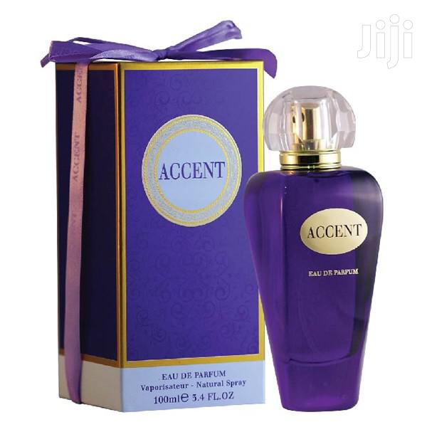 Accent Perfume