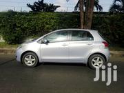 Toyota Vitz 2009 Silver | Cars for sale in Greater Accra, Tesano