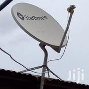 Startimes Dish ONLY | TV & DVD Equipment for sale in Greater Accra, Odorkor