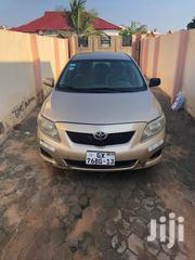 Toyota Corolla 2010 Gold | Cars for sale in Greater Accra, Teshie-Nungua Estates