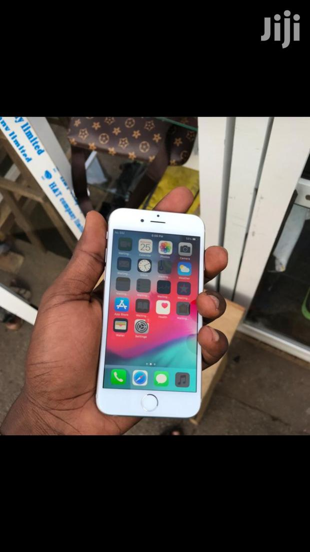 Archive: New Apple iPhone 6 16 GB Silver
