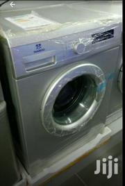 Full Automatic Nasco 6kg Front Load Washing Machine   Home Appliances for sale in Greater Accra, Kokomlemle