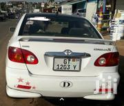 Toyota Corolla 1996 Automatic White | Cars for sale in Greater Accra, Kwashieman