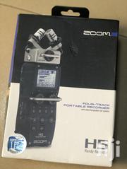 The H5 Handy Recorder/ Interchangeable Microphone System | Audio & Music Equipment for sale in Greater Accra, Dansoman