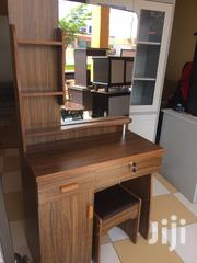 Neat Dressing Mirror Very Affordable and Authentic.   Furniture for sale in Greater Accra, East Legon