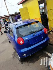 Daewoo Matiz 2009 1.0 SE Blue | Cars for sale in Greater Accra, Abossey Okai