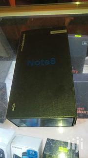 New Samsung Galaxy Note 8 64 GB | Mobile Phones for sale in Greater Accra, Adenta Municipal