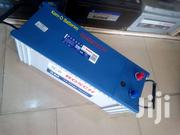 Battery 21 Plates Original Bosch Truck Batteries | Vehicle Parts & Accessories for sale in Greater Accra, North Kaneshie