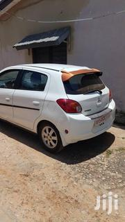 New Mitsubishi Mirage 2014 White | Cars for sale in Greater Accra, Achimota