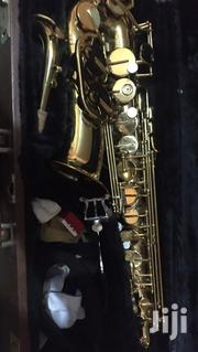Alto Saxophone | Musical Instruments for sale in Greater Accra, Adenta Municipal