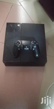 Ps4 With One Original Controller | Video Game Consoles for sale in Greater Accra, Odorkor