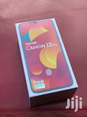New Tecno Camon 12 Pro 64 GB Blue | Mobile Phones for sale in Greater Accra, Osu