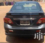 Toyota Corolla 2008 1.8 Gray | Cars for sale in Eastern Region, Kwahu North