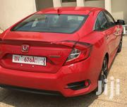 Honda Civic 2017 Red | Cars for sale in Greater Accra, Teshie new Town