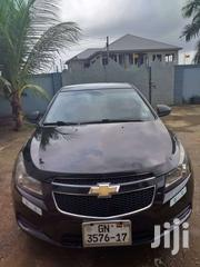Chevrolet Cruze 2012 1LT Black | Cars for sale in Greater Accra, Teshie-Nungua Estates