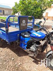 Haojue DK125 HJ125-30 2018 Blue | Motorcycles & Scooters for sale in Greater Accra, Adenta Municipal