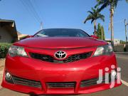 Toyota Camry 2014 Red | Cars for sale in Greater Accra, Abelemkpe