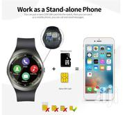 Y1 Smart Watch | Smart Watches & Trackers for sale in Greater Accra, Achimota