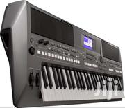 Yamaha PSR-S670 With Accessories | Musical Instruments for sale in Greater Accra, Ga West Municipal