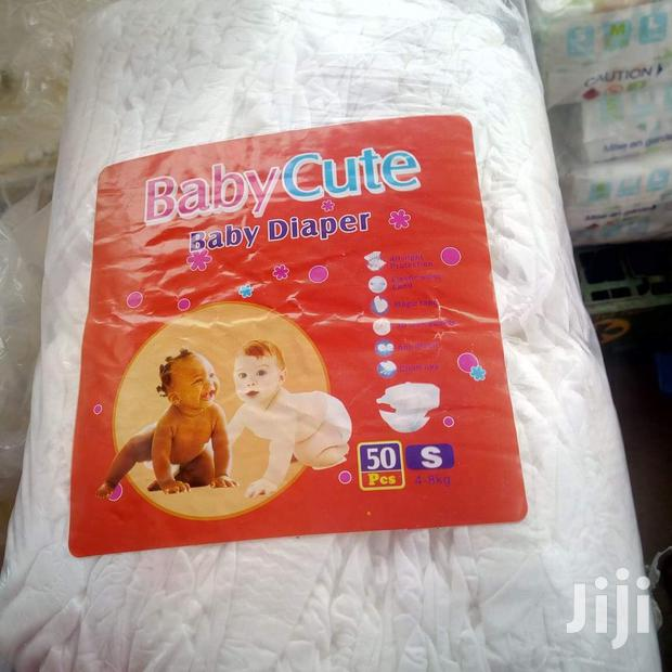 Baby Diapers For Sale On Wholesale