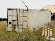 20ft Container For Quick Sale | Manufacturing Equipment for sale in Greater Accra, Tema Metropolitan
