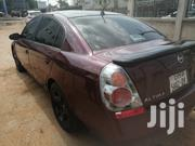 Nissan Altima 2004 2.5 S Red | Cars for sale in Greater Accra, Accra Metropolitan